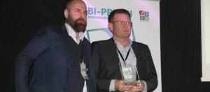 Statoil Fuel & Retail vant BI-prisen Beste Praksis