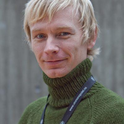 Rolf Erling Eriksen