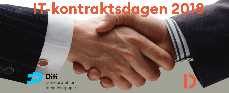 IT-kontraktsdagen 2018