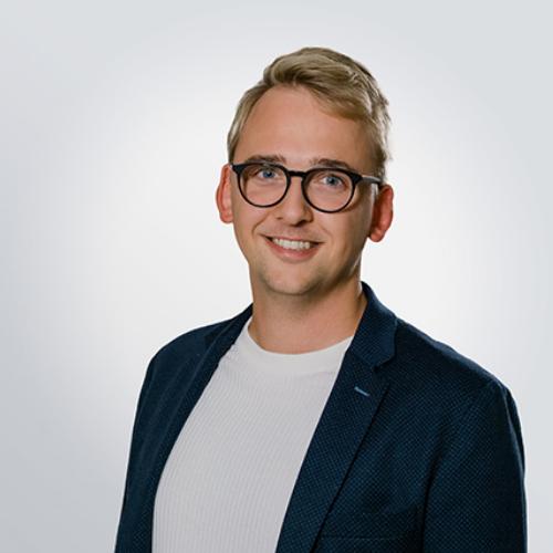 Steffen Mollestad