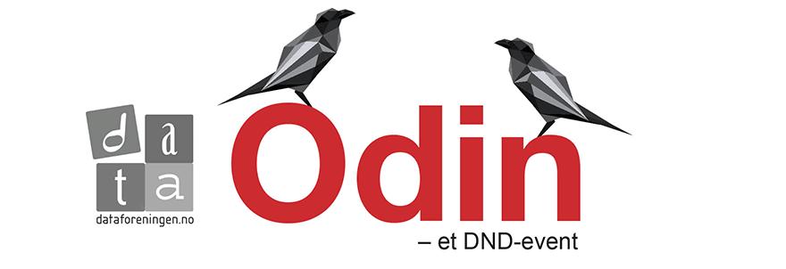Odin 2018