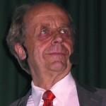 Lars Monrad-Krohn vant Rosing Hederspris i 2005