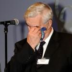 Georg Apenes vant Rosing Hederspris i 2008