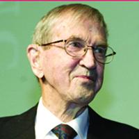 Thomas Hysing vant Hedersprisen i 2003