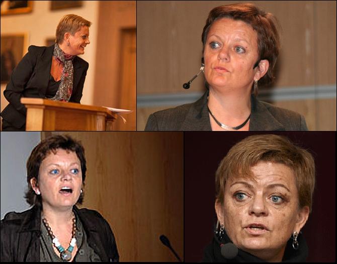 Anne-Kjersti Fahlvik @ Jubileumskonferansen