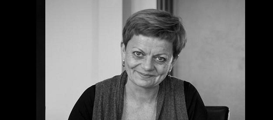 Anne Kjersti Fahlvik @ Dataforeningens Jubileumskonferanse 2013
