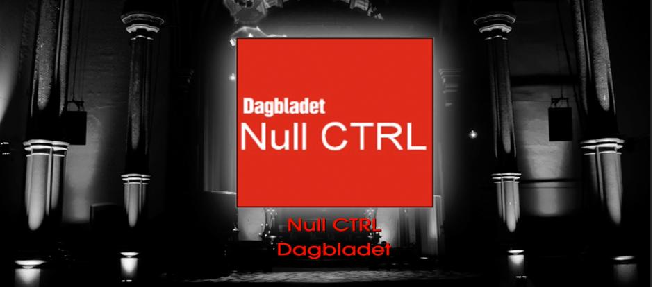 Dagbladets Null-CTRL vant Rosings IT-Sikkerhetspris 2013
