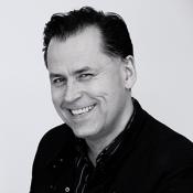 Christian Torp, COO i Dataforeningen, er dagens konferansier