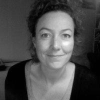 Elise Knutsson Lindeberg