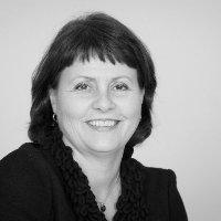 Rebekka Gudnadottir Gundhus