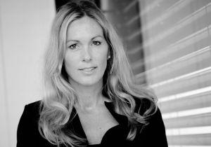 Anita Traaseth er sjef for Innovasjon Norge