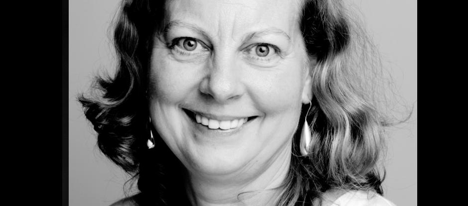 Berit Svendsen er keynote på Rosing 2014