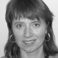 Veronica Buer Leder av iTeam Security, Capgemini
