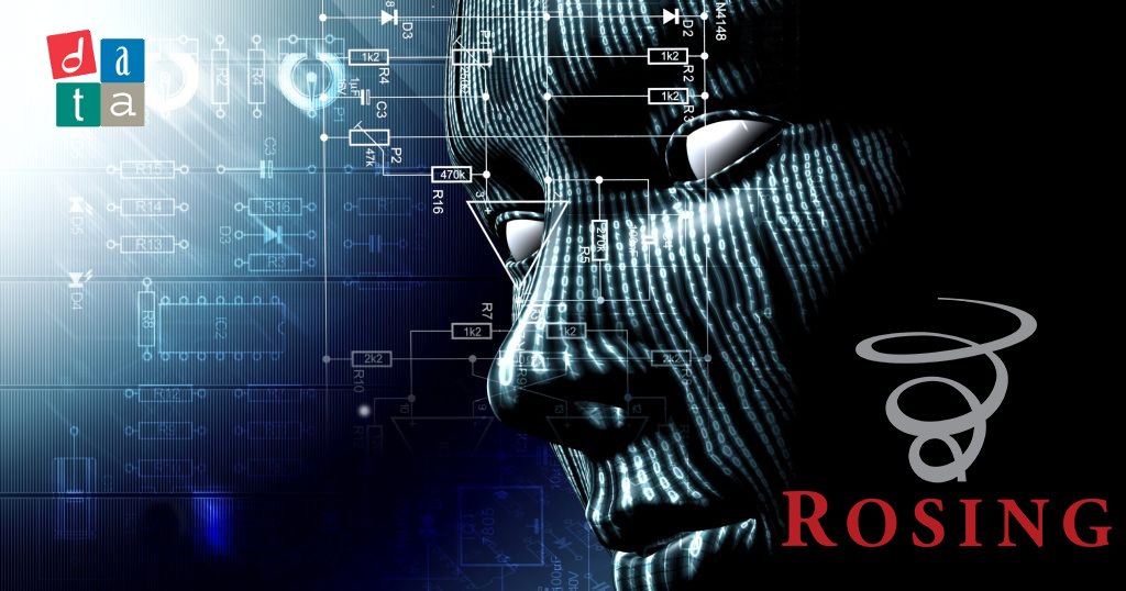 Rosings IT-sikkerhetspris