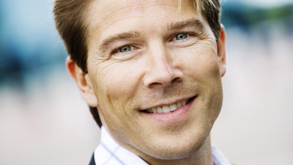 Rolv-Erik Spilling er keynote på DNDs Årskonferanse Rosing