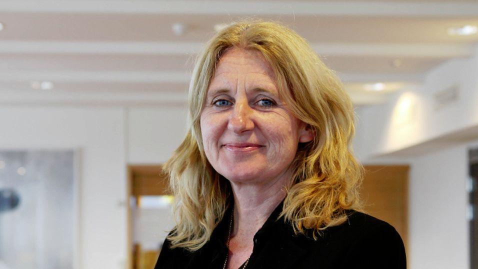 Christine Bergland Assisterende Direktor Helsedirektoratet Rosing 2020