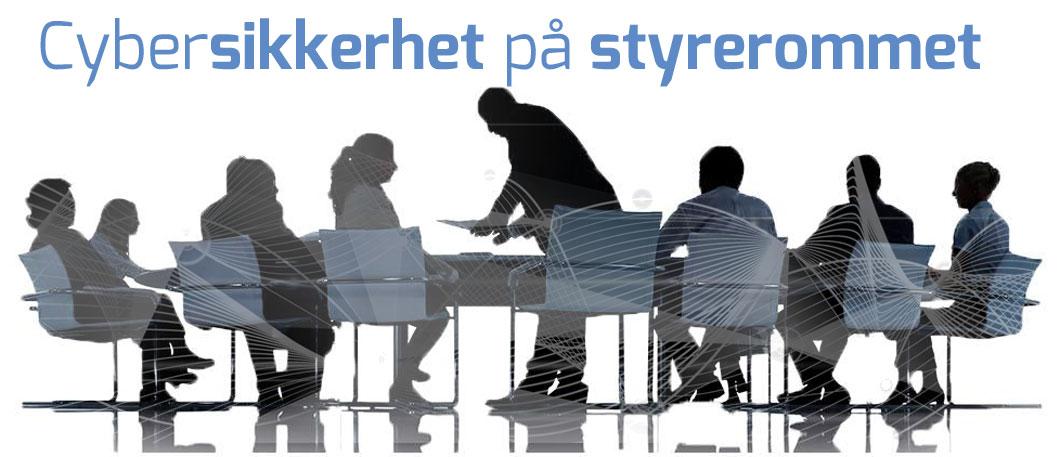 Cybersikkerhet på styrerommet
