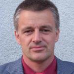 Christoph Busch 2015