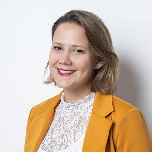 Anne Sofie Bjørnebye