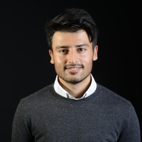 Mohammed Awais Aziz