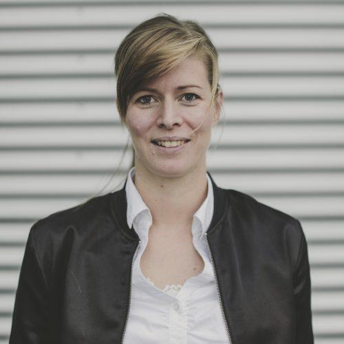 Ingeborg Faye Vågsholm