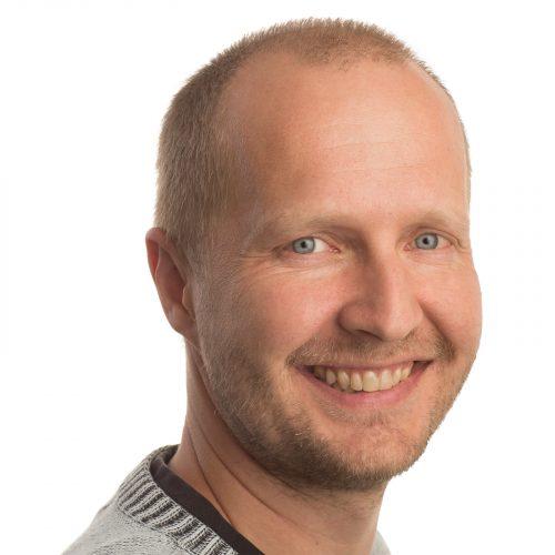 Kristian Gjøsteen