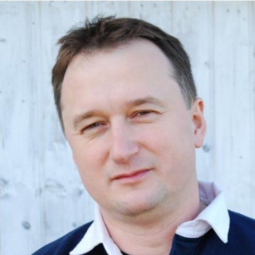 Leslaw Lopacki