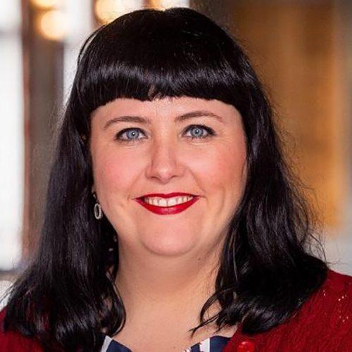 Victoria Marie Evensen