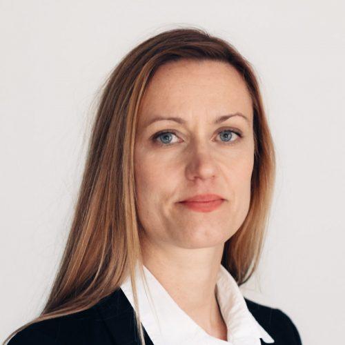 Catharina Nes