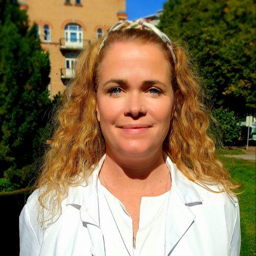 Helga Brøgger