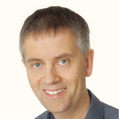 Jim Tørresen
