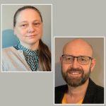Keth Iren Braut og Per Kåre Foss, Equinor