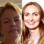 Elisabeth Jacobsen Sperre, Statnett SF og Bettina Tilrem, Bouvet