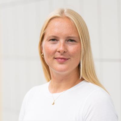 Sesilie Bjørdal